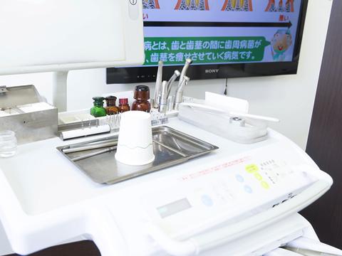 予防歯科への取り組み01